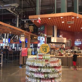 Whole Foods Market  N Oracle Rd Tucson Az