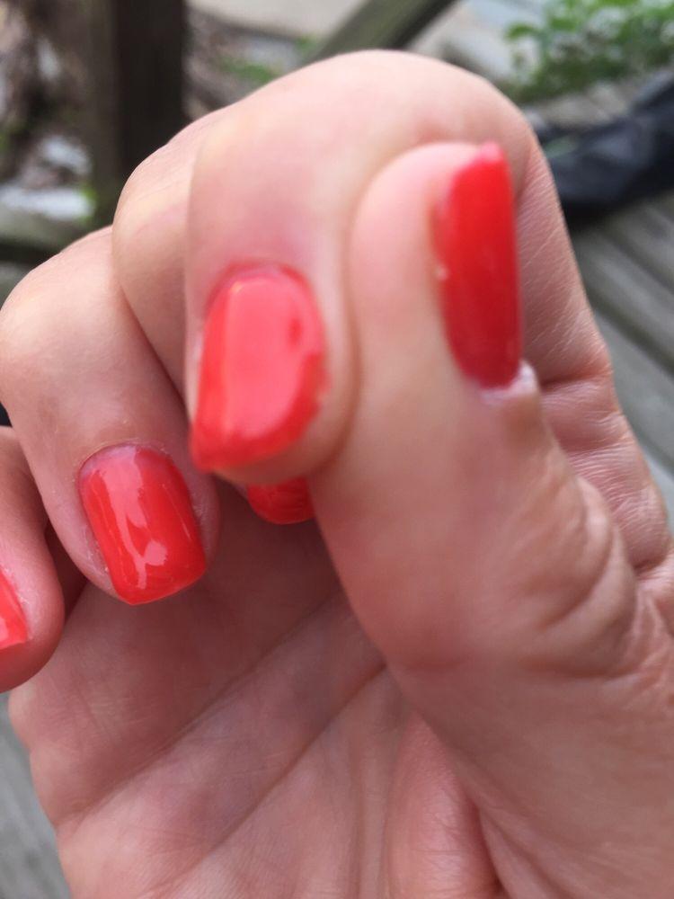 Magic Nails: 5804 Big Tree Rd, Lakeville, NY