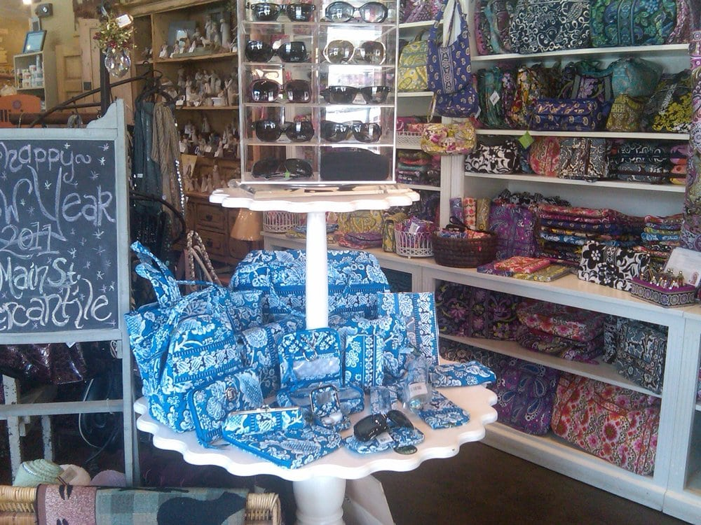 Main Street Mercantile: 301 W Main St, Red River, NM