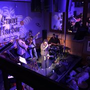 Snug Photo Of Harbor Jazz Bistro