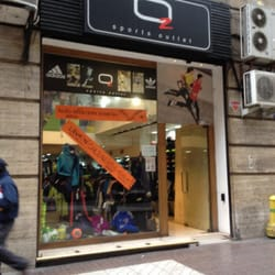 74f94122b2bfe O2 Sports Outlet - Outlet Stores - Huérfanos 1033