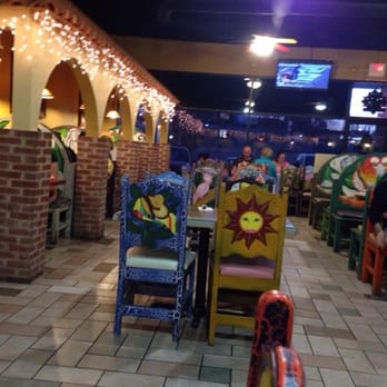 Photo Of La Mesa Mexican Restaurant Omaha Ne United States Interior 2