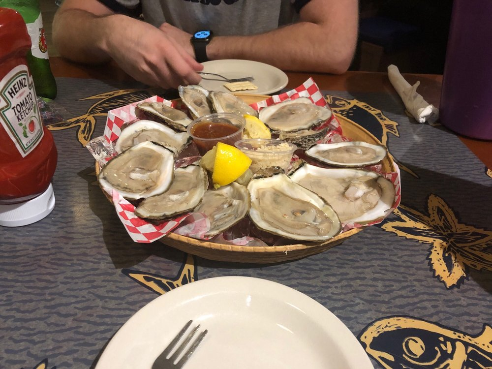 Shells Seafood Restaurant - Brandon