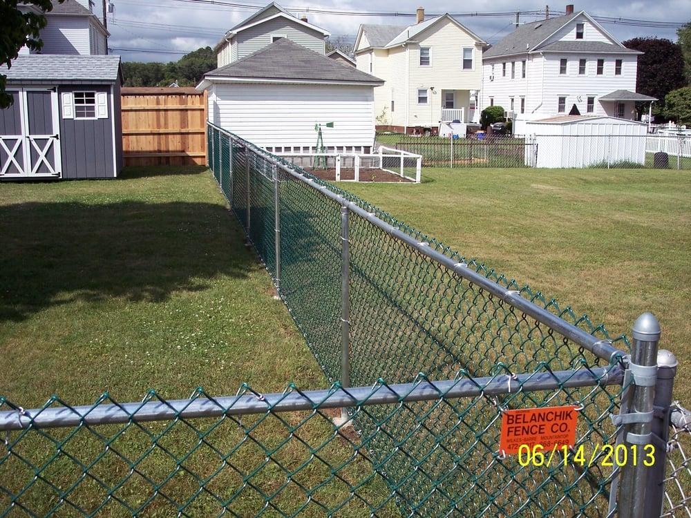 George Belanchik Fencing: 206 Nicholson St, WilkesBarre, PA
