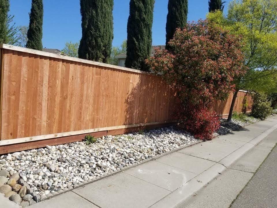 Whitmore's Fencing & Construction: 138 Sierra St, Woodland, CA