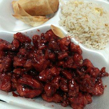 Ta Chen Chinese Restaurant Garden Grove Ca