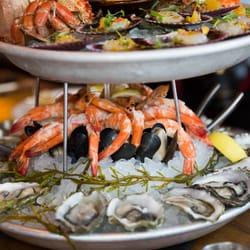 Best Seafood Restaurants In Los Angeles Ca Yelp