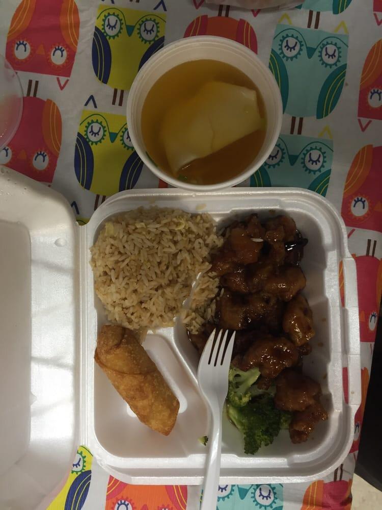 Forbidden Garden Chinese Restaurant 16 Recensioner Kinamat 14810 Cantrell Rd Little Rock