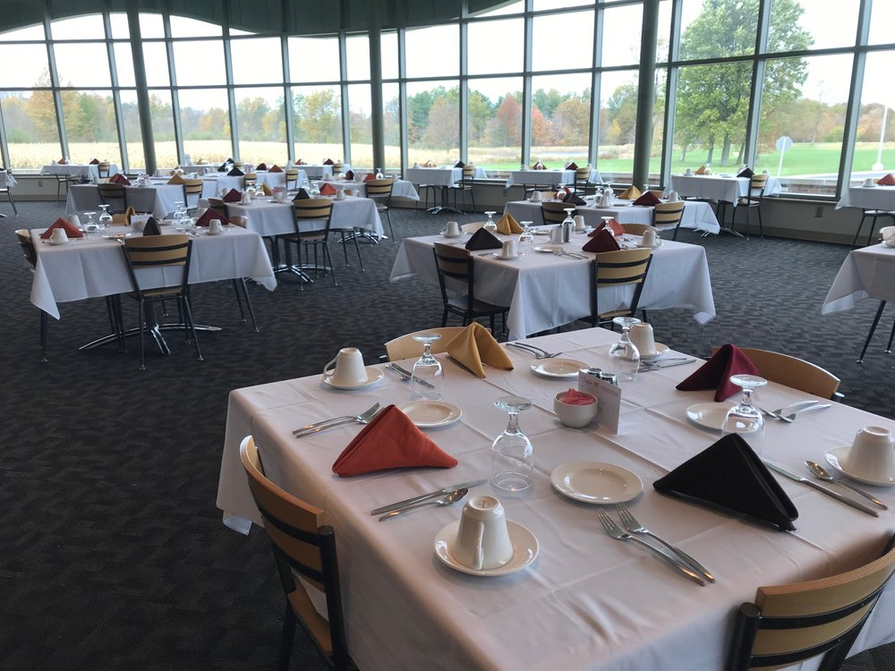 The Bistro - MCCTC: 7300 N Palmyra Rd, Canfield, OH