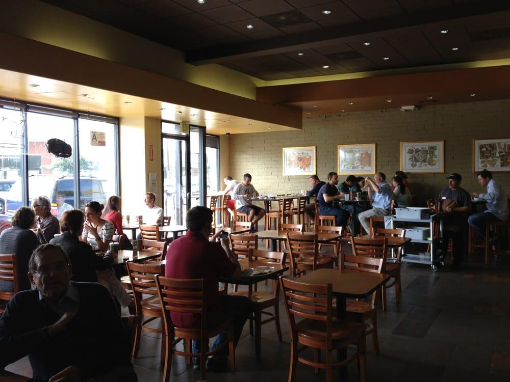 California Chicken Cafe Venice Yelp