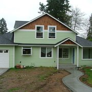 Where It All Photo Of Ubuildit Seattle Wa United States Small Home Remodel