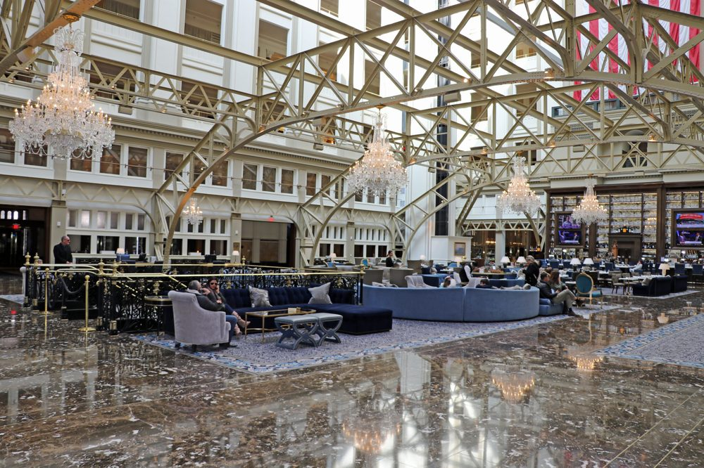 Trump International Hotel Washington, D.C