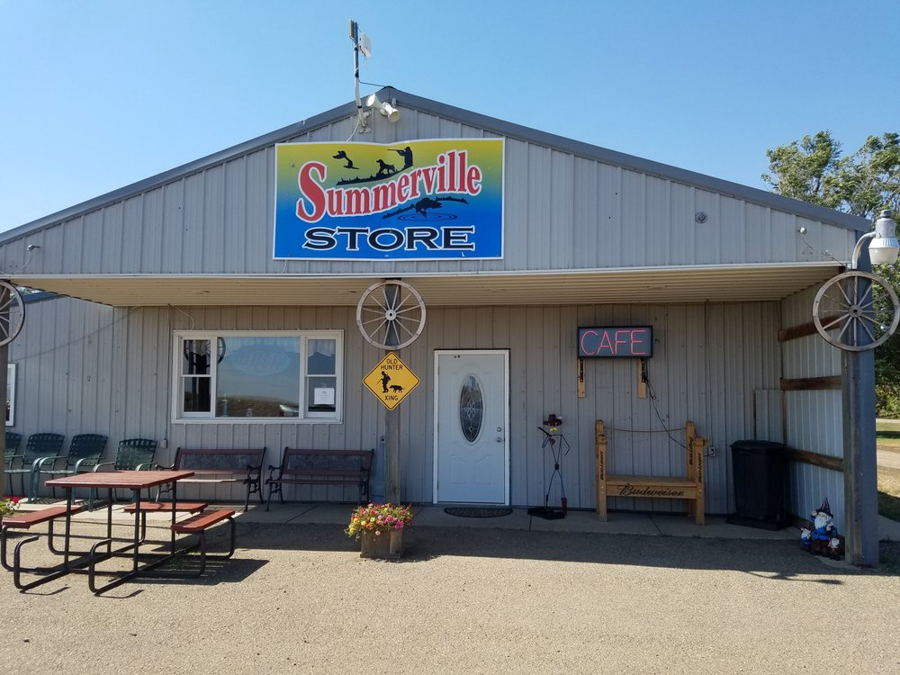 Summerville Store and Cafe: 11219 SD Hwy 73, Shadehill, SD