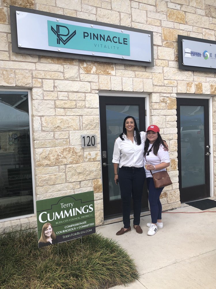 Pinnacle Vitality: 825 Main St, Buda, TX