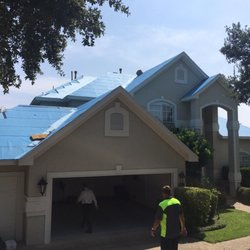 Photo Of Strata Roofing U0026 Construction   Houston, TX, United States. Pre  Metal