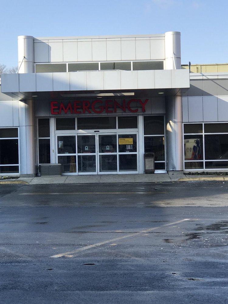 Crozer-Chester Medical Center: 1 Medical Center Blvd, Upland, PA