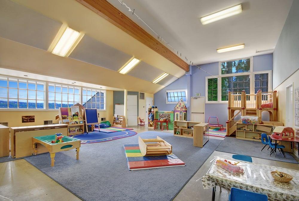 Madison Park Cooperative Pre-School