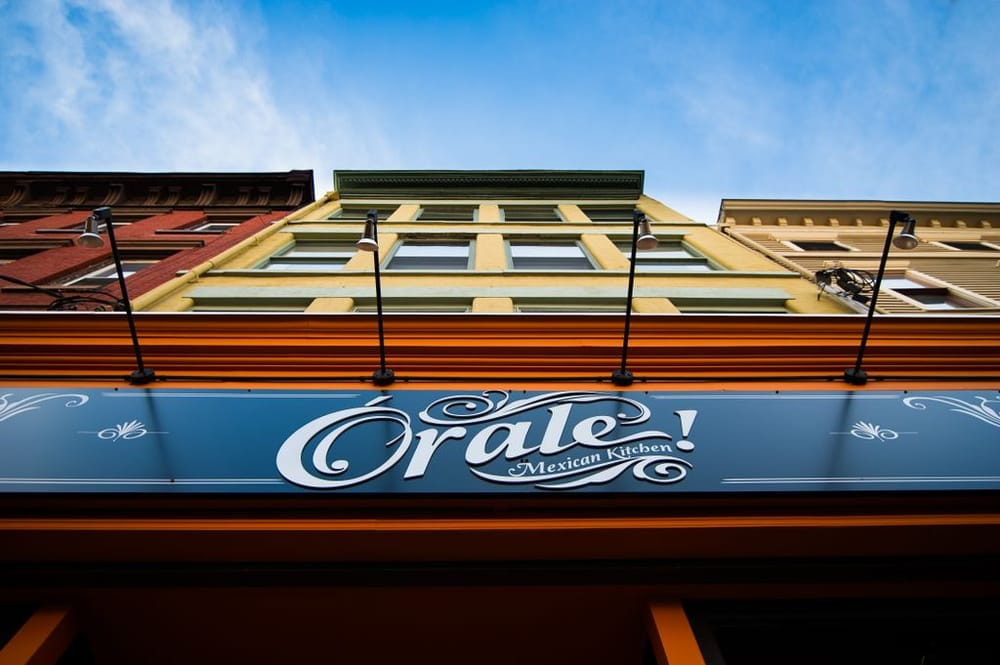 Photos for Orale Mexican Kitchen - Yelp
