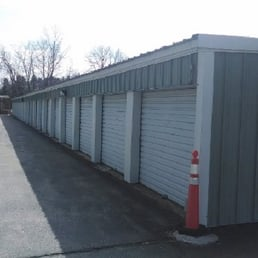 Perfect Photo Of Bunker Self Storage   Marlborough, MA, United States. More Rows Of
