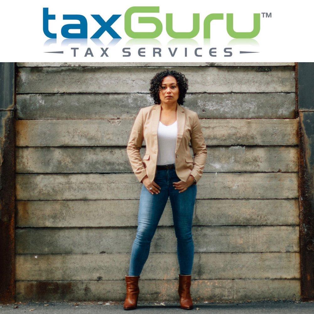 TaxGuru Tax Services: 10111 Colesville Rd, Silver Spring, MD