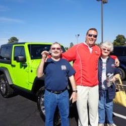Photo Of Galeana Chrysler Jeep Kia   Columbia, SC, United States