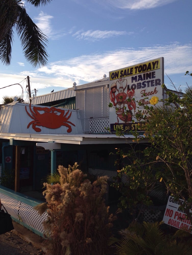 Pick Out The Crab That Looks Tasty Yelp