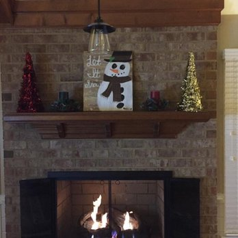 Ray Johnson's Fireplace & Patio - Fireplace Services - 5040 ...