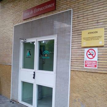 Hospital Universitario Virgen Del Rocio 12 Fotos Y 13 Resenas