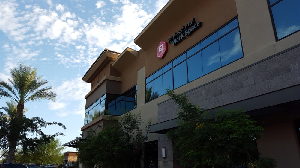 EZ Spaces - Shared Office Spaces - 1530 E Williams Field Rd, Gilbert, AZ -  Phone Number - Yelp