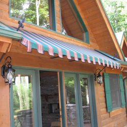 Photo Of All About Awnings