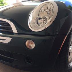 Titan Auto Body 28 Reviews Body Shops 9145 N Cave Creek Rd