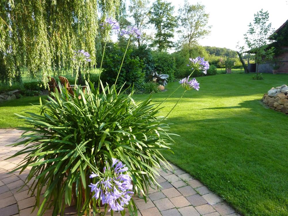 Landschaftsgestaltung  Münsterland Plus Garten- und Landschaftsgestaltung - Gardeners ...