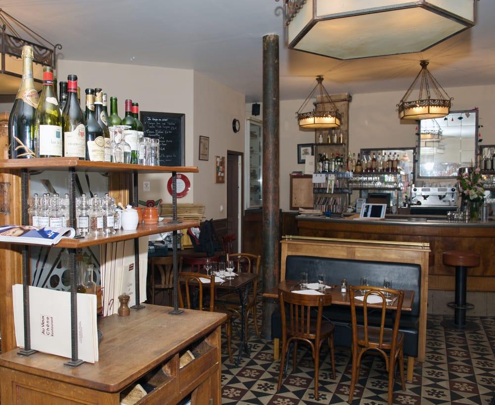 Restaurant Rue Dahomey