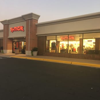 T J Maxx - Department Stores - 7982 Southtown Ctr, Bloomington, MN ...