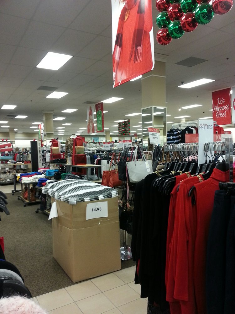 Clothing stores in corpus christi texas