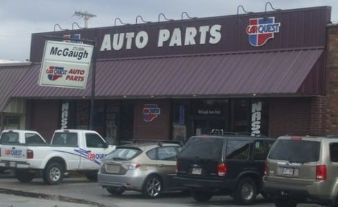 Carquest Auto Parts Near Me >> Carquest Auto Parts Auto Parts Supplies 705 Sw A St