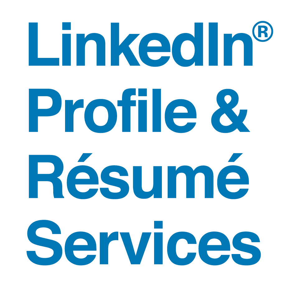 linkedin profile resume writing services