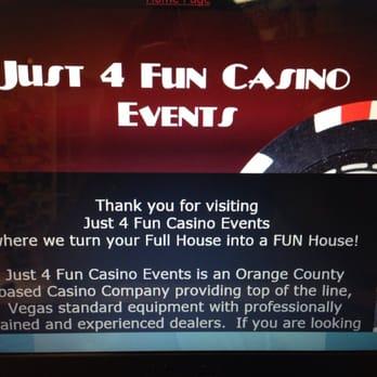 Fun casino events resorts casino atlatic city