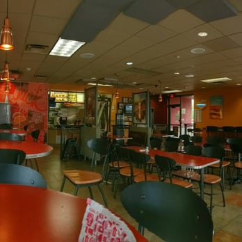 Photo Of Jack In The Box Fresno Ca United States Dining Room
