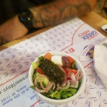 NYC: Sandwiches - Yelp