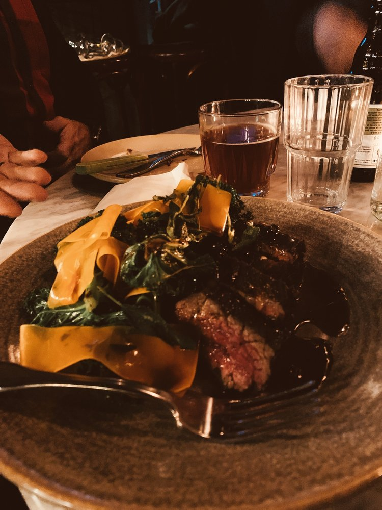 restaurant pluto anmeldelse