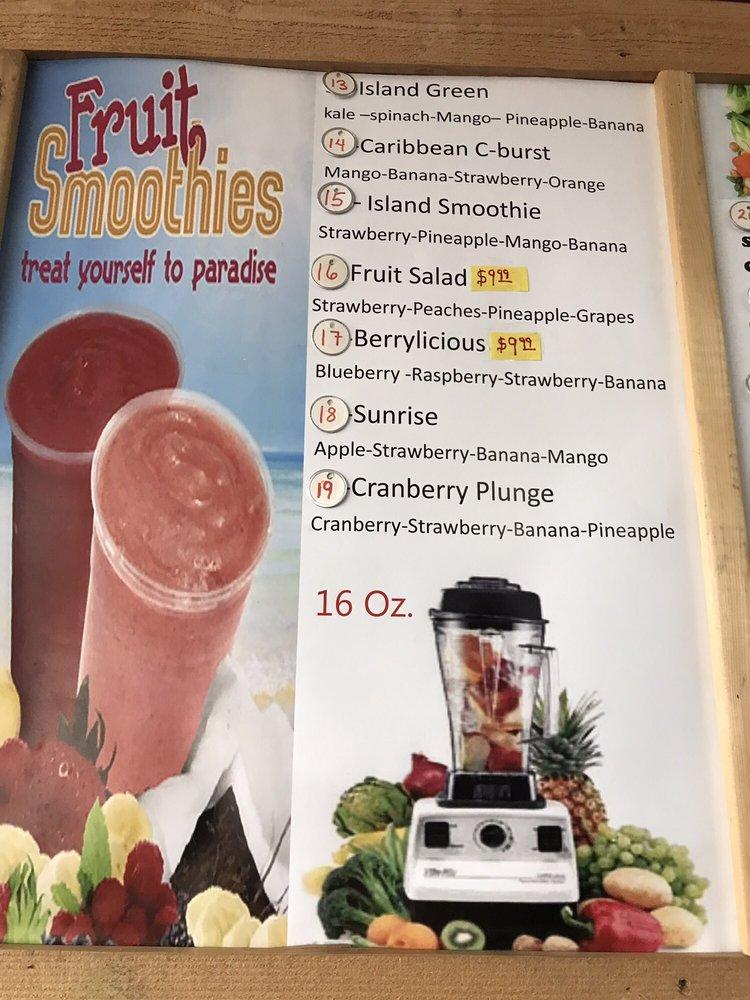Natural Juicers - CLOSED - 34 Photos & 53 Reviews - Juice