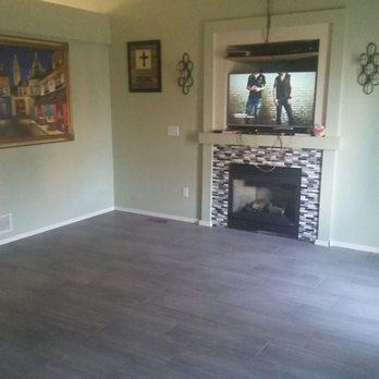 Footprints Floors Flooring 5745 Industrial Pl