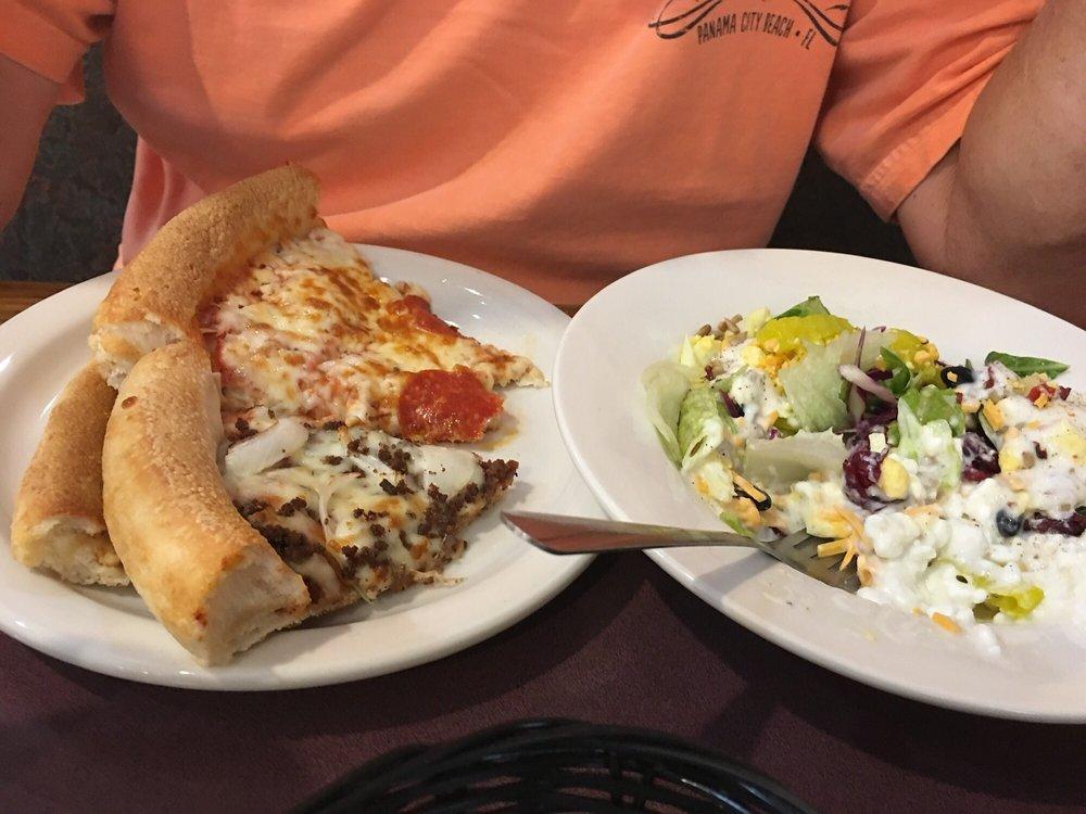 Portofino's Greek & Italian Restaurant: 6407 Ringgold Rd, East Ridge, TN