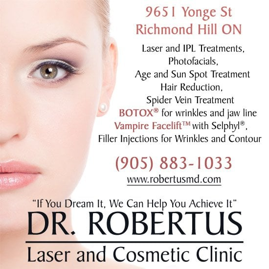 Robertus Laser and Cosmetic Clinic
