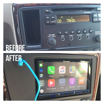 Cutting edge audio 176 photos 243 reviews car stereo for Motor trend phone number