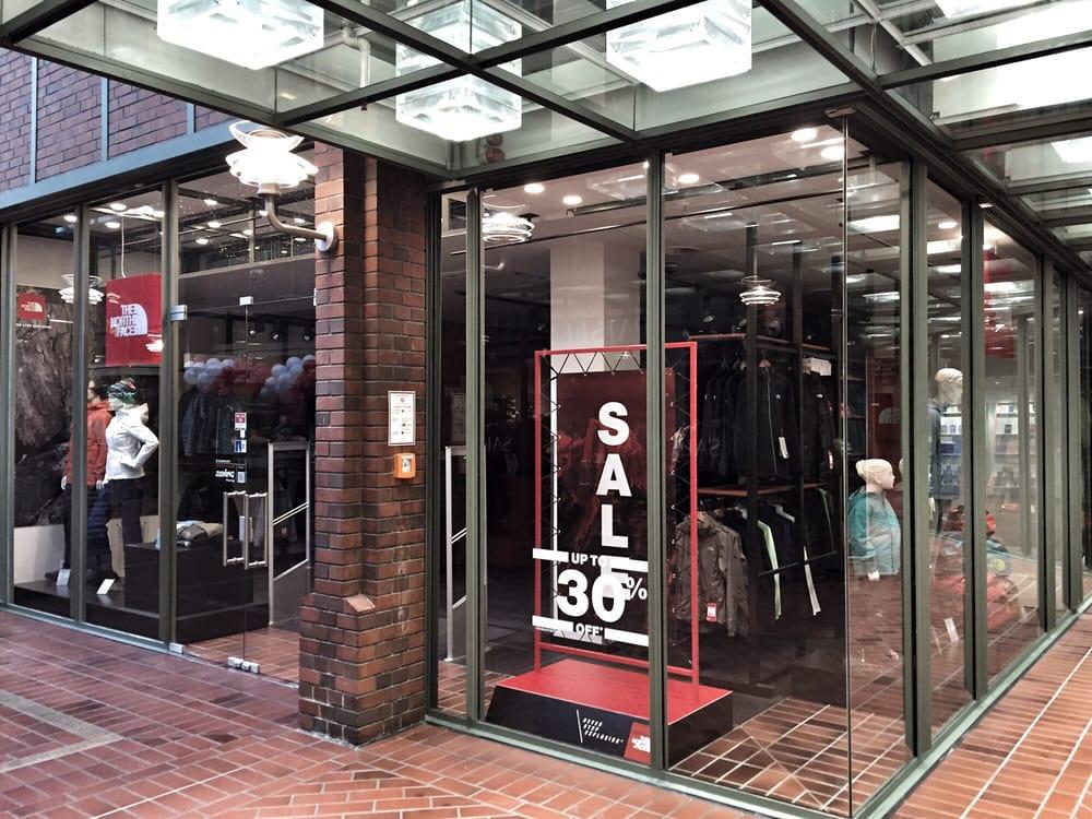 the north face store men 39 s clothing gro e bleichen 30 neustadt hamburg germany phone. Black Bedroom Furniture Sets. Home Design Ideas
