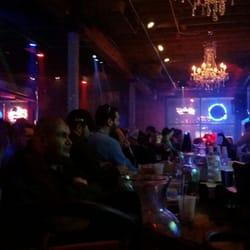 Wichita kansas nightclubs