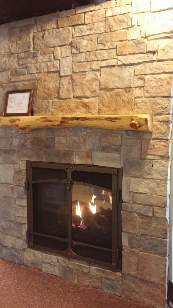 Fireplace Design the fireplace shoppe : Brekke Fireplace Shoppe - Home & Garden - 1904 S Broadway ...
