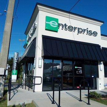 Enterprise Rental Cars Tallahassee